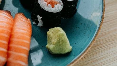 Sushi Spot - sushi